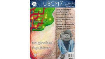 UBCMJ Volume 7, Issue 2
