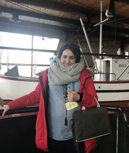 Interview with an MD/PhD Candidate: Introducing Maryam Vaseghi-Shanjani from the Turvey Lab