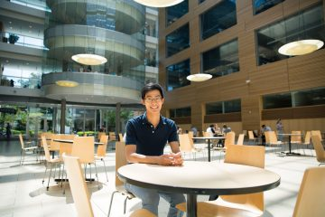 Interview with an MD/PhD Candidate: Introducing Alvin Qiu from the Hirst and Nielsen Labs