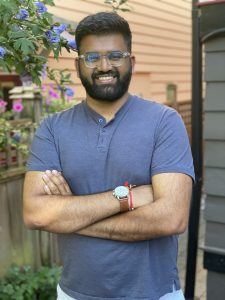 Interview with an MD/PhD Candidate: Introducing Rohit Singla